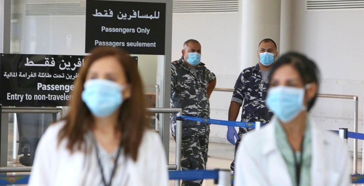 More Than Half Of Lebanon's Imported Coronavirus Cases Came From Turkey