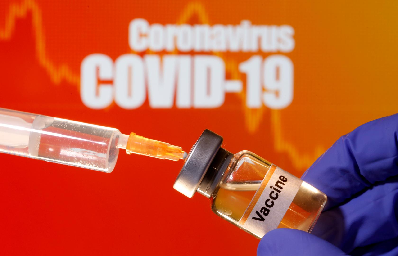 Lebanon is expected to receive its first batch of coronavirus vaccines in early 2021.