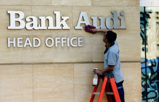 Some Lebanese banks overseas have been facing challenging requirements as a result of the ongoing crisis in Lebanon.