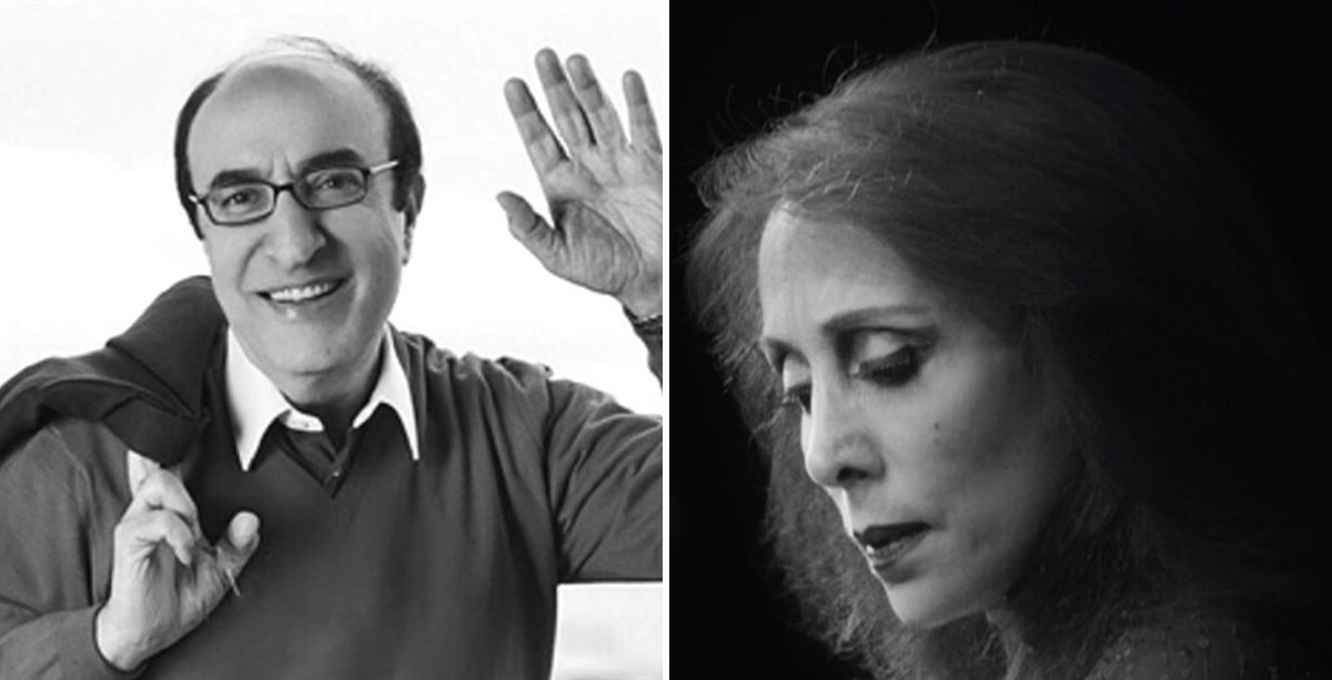 Fairouz Posts Touching Video In Memory Of Elias Rahbani