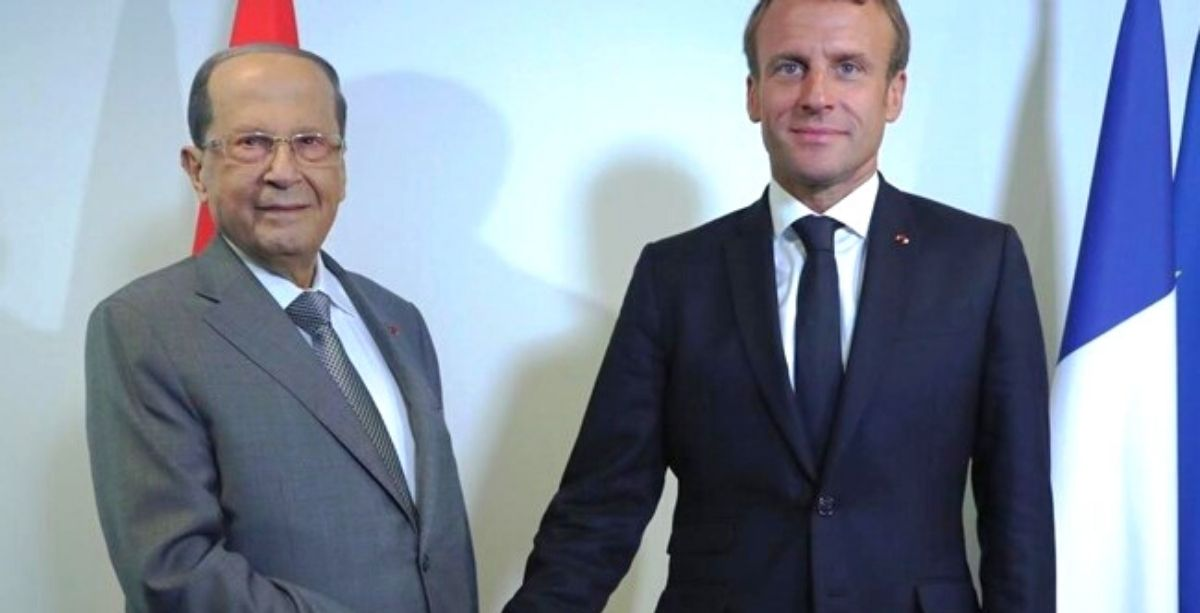 French President Macron Will Visit Lebanon Again Amid Gov't Deadlock
