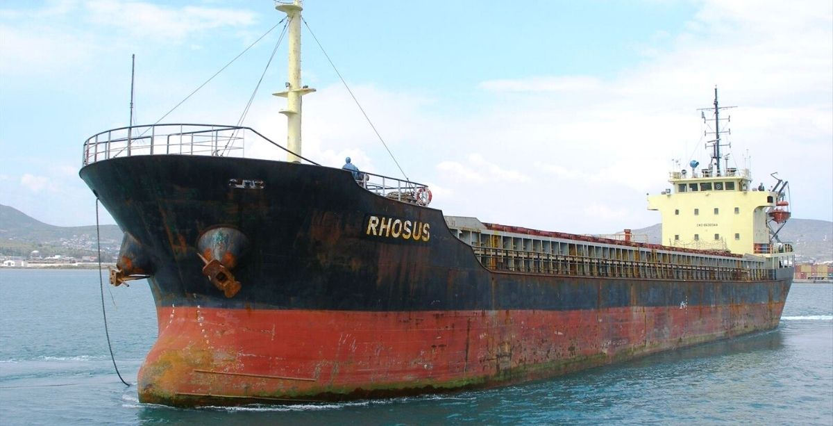 Interpol Issues Red Notice For Owner And Captain Of Ship That Brought Ammonium Nitrate To Beirut