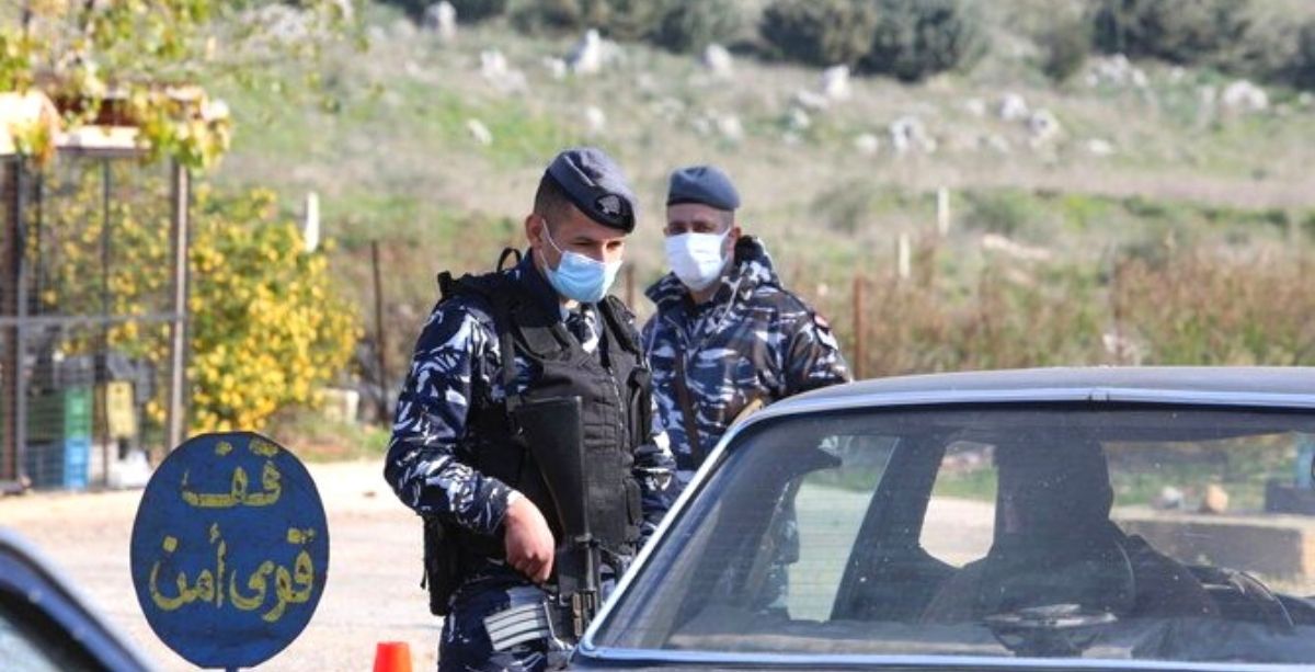 Lebanon Records 5,414 New COVID-19 Cases On 3rd Day Of Lockdown