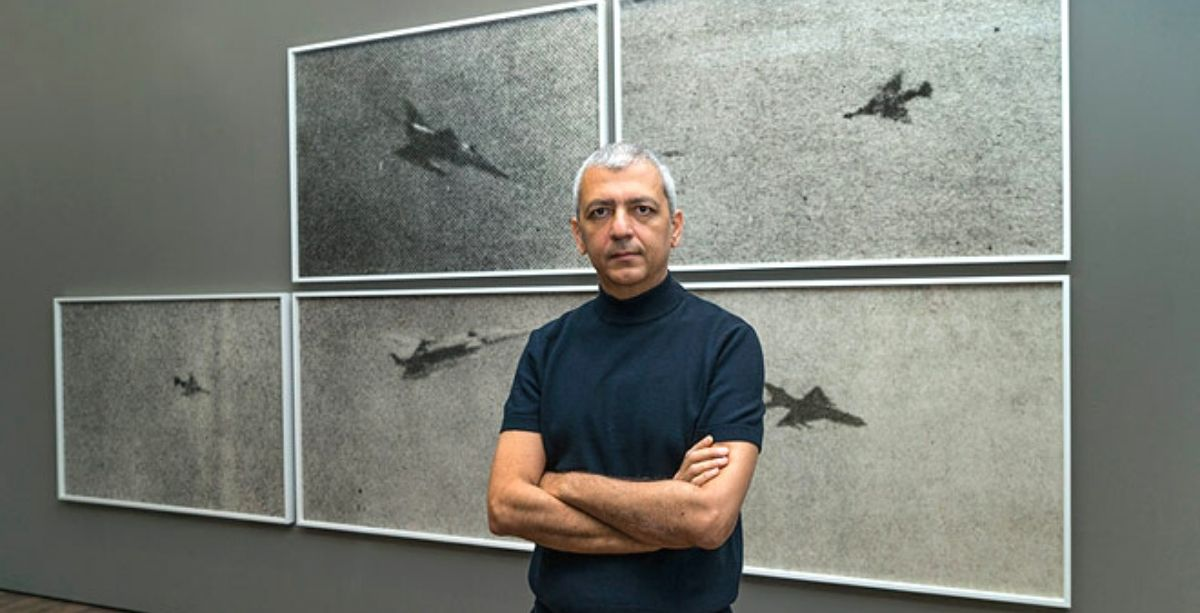 Renowned Lebanese Artist Will Discuss 15 Years Of His Work In This Online Talk
