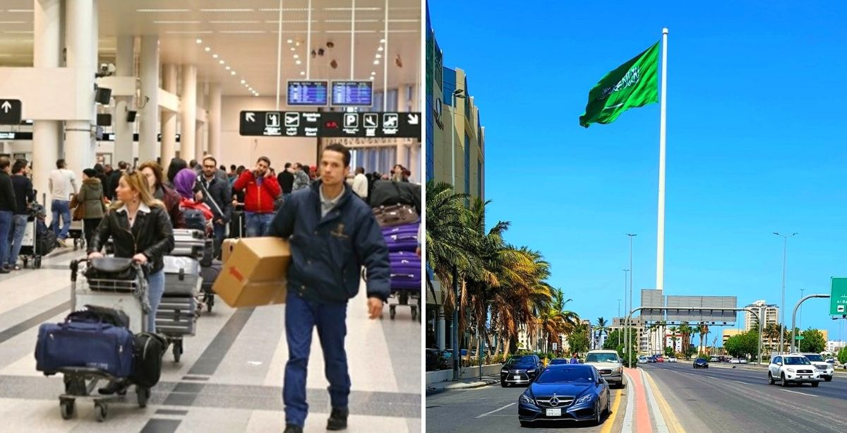 Saudi Arabia Just Announced New Measures For Travelers From Lebanon