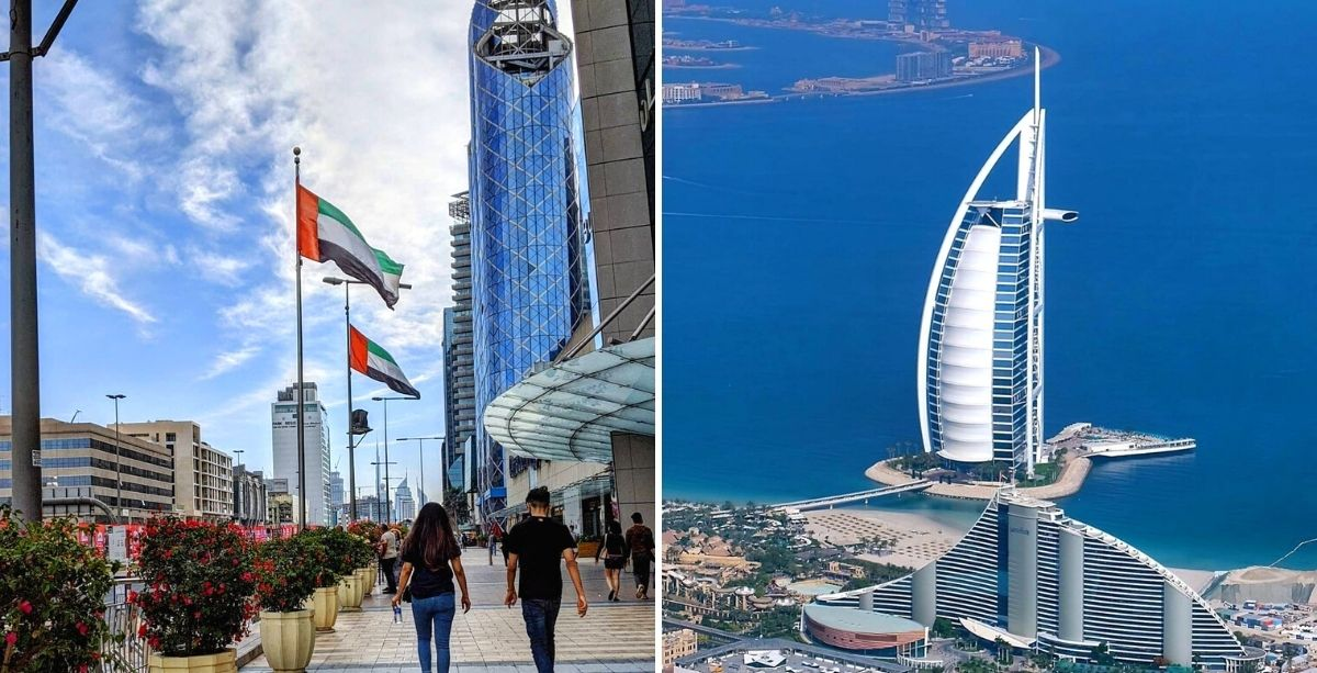 UAE Just Opened Its Citizenship To Non-Emirati People