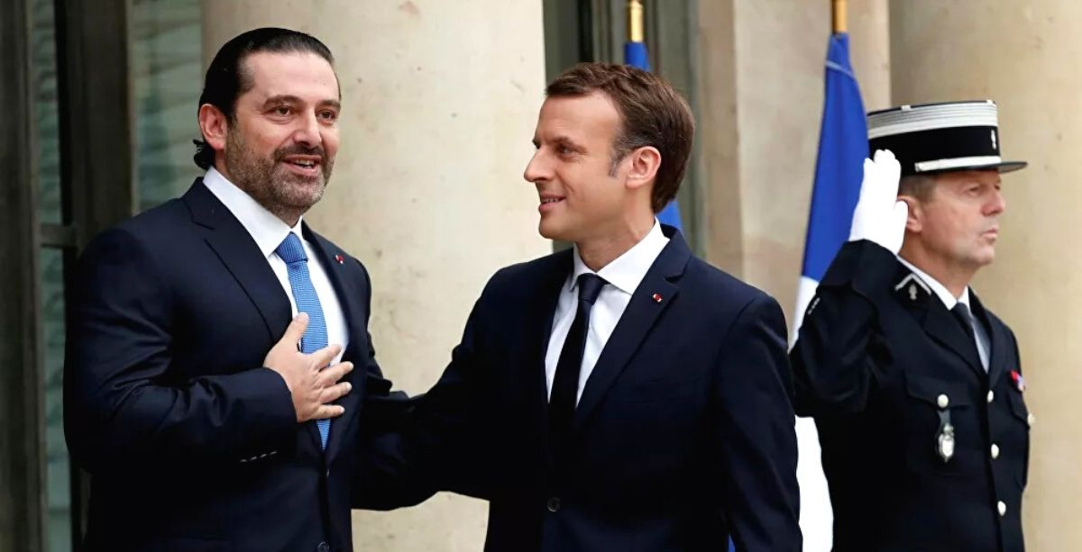 While Canadian Politicians Are Resigning For Travelling During COVID, Hariri Is Travelling In Europe