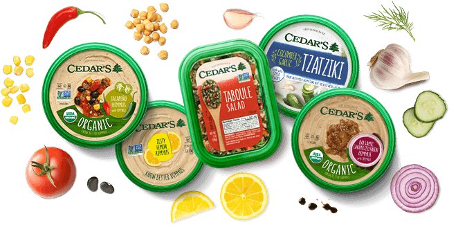 """The Lebanese Industry Ministry clarified on Monday that """"Cedar's Foods"""" is a food company owned by Lebanese nationals."""