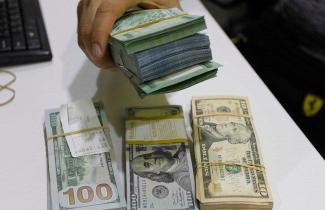 The remittances from expatriates to Lebanon in 2020 amounted to nearly $7 billion.