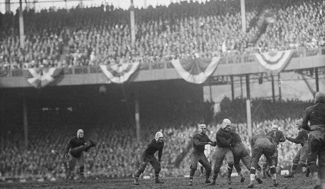 Jimmy Jemail was regarded as the first Lebanese to ever play in America's National Football League (NFL).