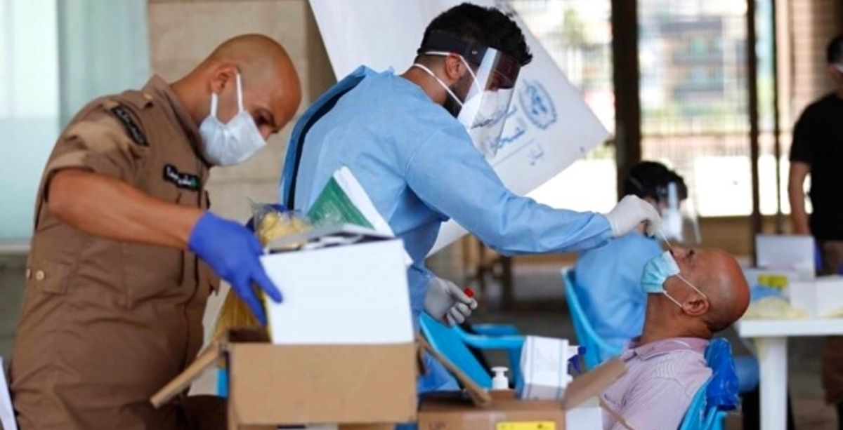 174,000 Lebanese Have Registered To Receive COVID-19 Vaccine So Far