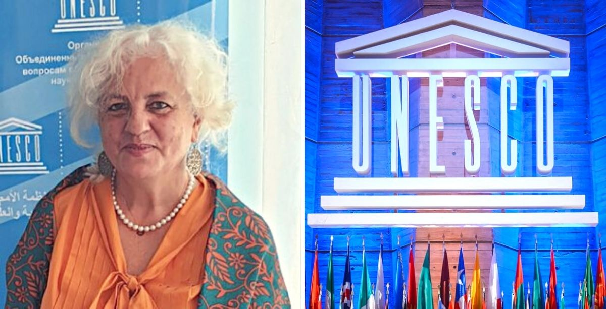 Lebanese Director Of UNESCO In Morocco Fired For Insulting Employees
