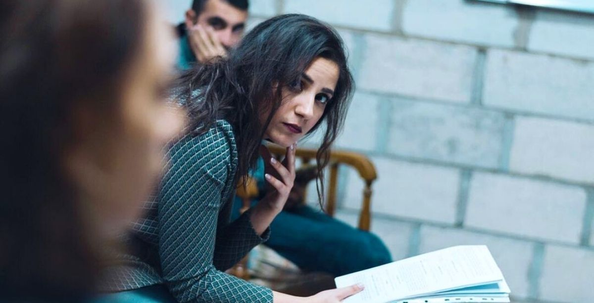 Lebanese Director Selected As Jury Member In New-York-Based Film Festival