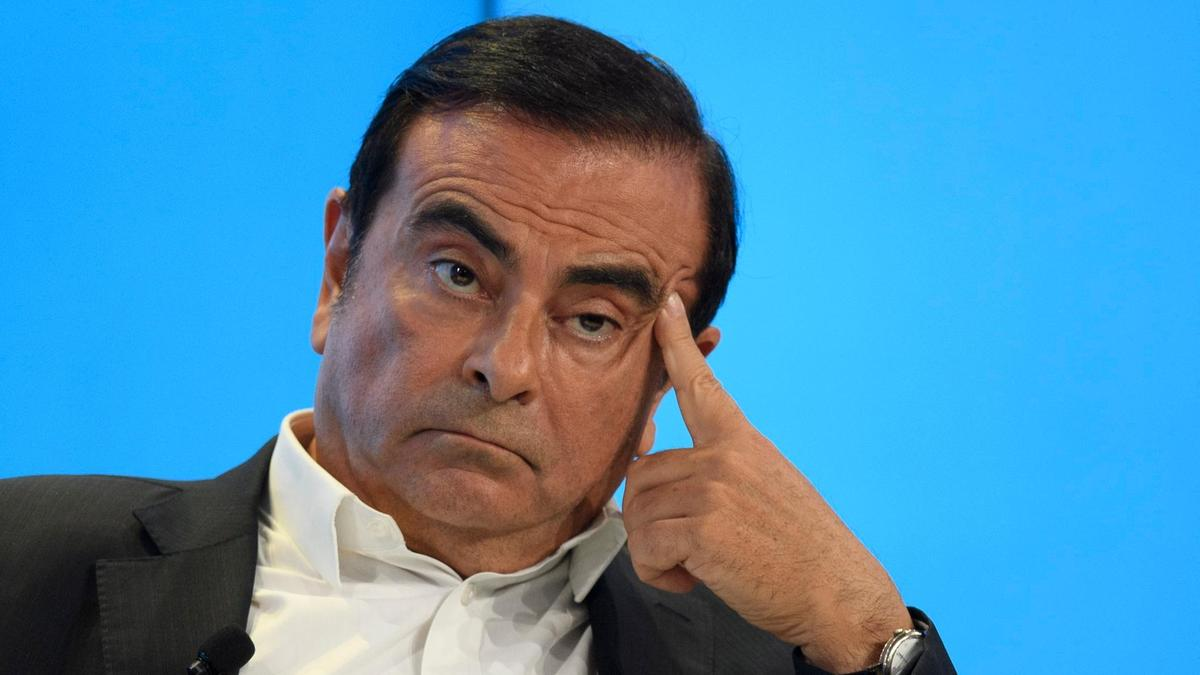 Carlos Ghosn, the world's most famous fugitive (whose Interpol entry still lacks a photo), has been residing in Lebanon ever since he escaped Japan, which has sought the former Nissan executive's extradition over charges of financial misconduct.