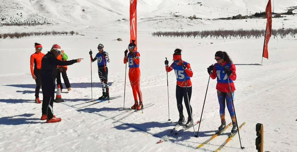 12 More Medals For Lebanon On Second Day Of Ski Championship