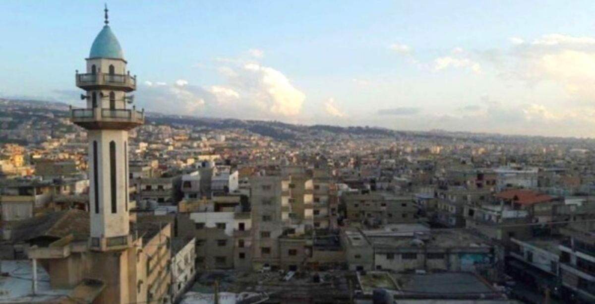 An 'Unidentified Object' Just Exploded In Beirut Southern Suburb