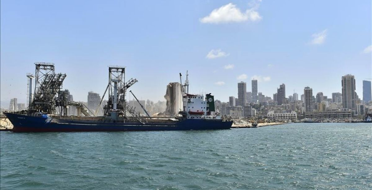 Beirut Port Contractors Will Suspend Work Next Week