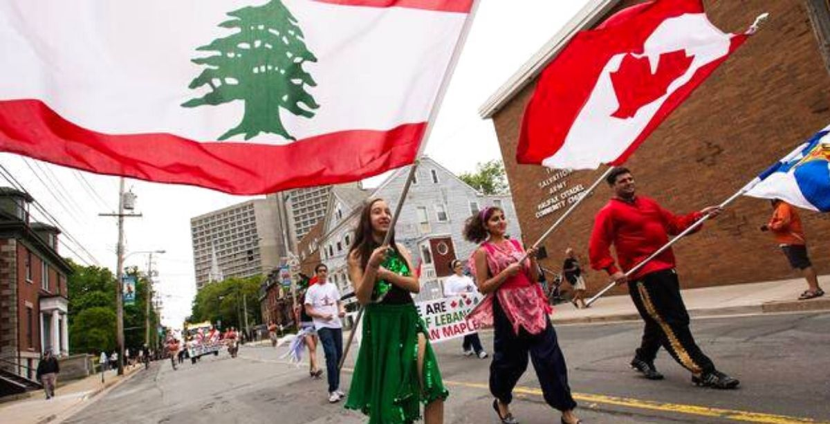 Canada Praises The Successes Of Its Lebanese Community