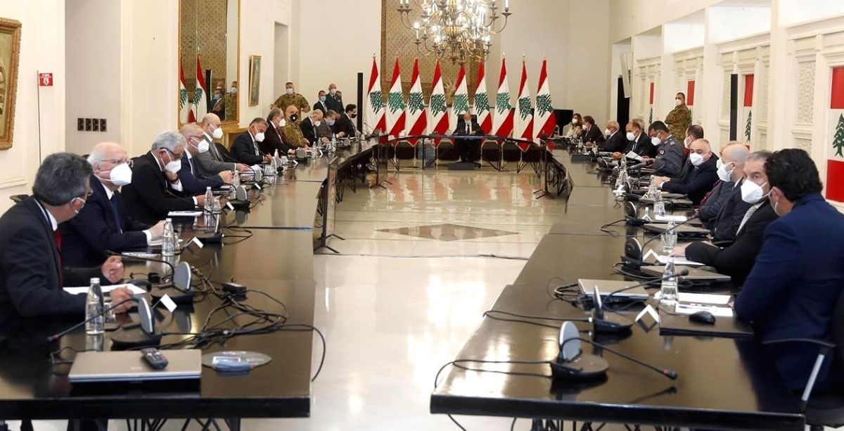 Everything You Need To Know About The Latest Baabda Meeting
