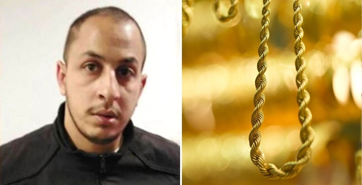 Fake Businessman Tricked Girls Into Giving Him Their Gold In Lebanon