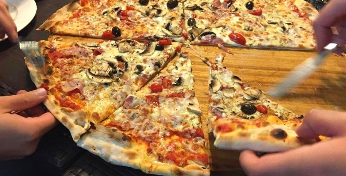 LBP 189,000 Pizza Delivery In Lebanon Leads To Lawsuit