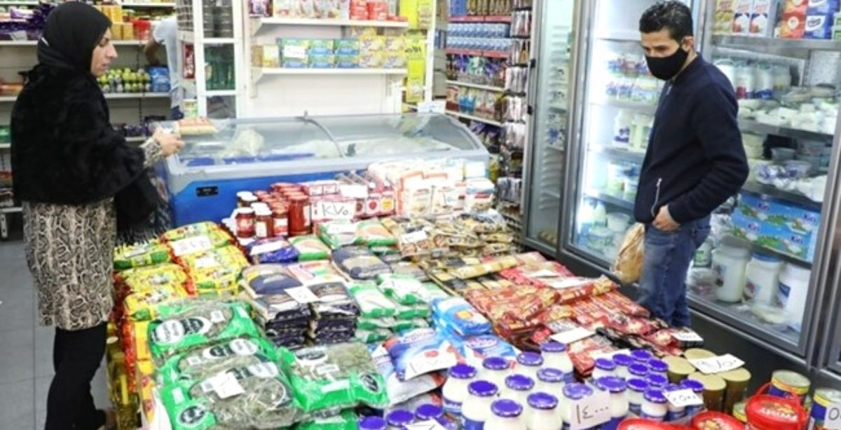 Smugglers Are Pulling Subsidized Goods From Shelves In Lebanon