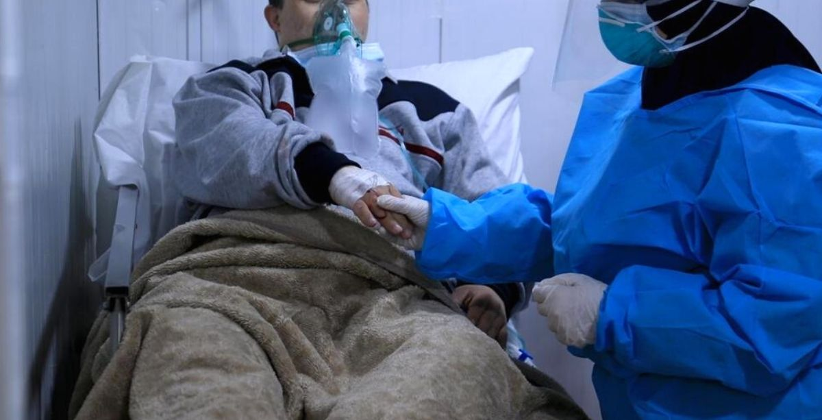Syria Will Donate 75 Tonnes Of Oxygen As Lebanon Supply Runs Dangerously Low