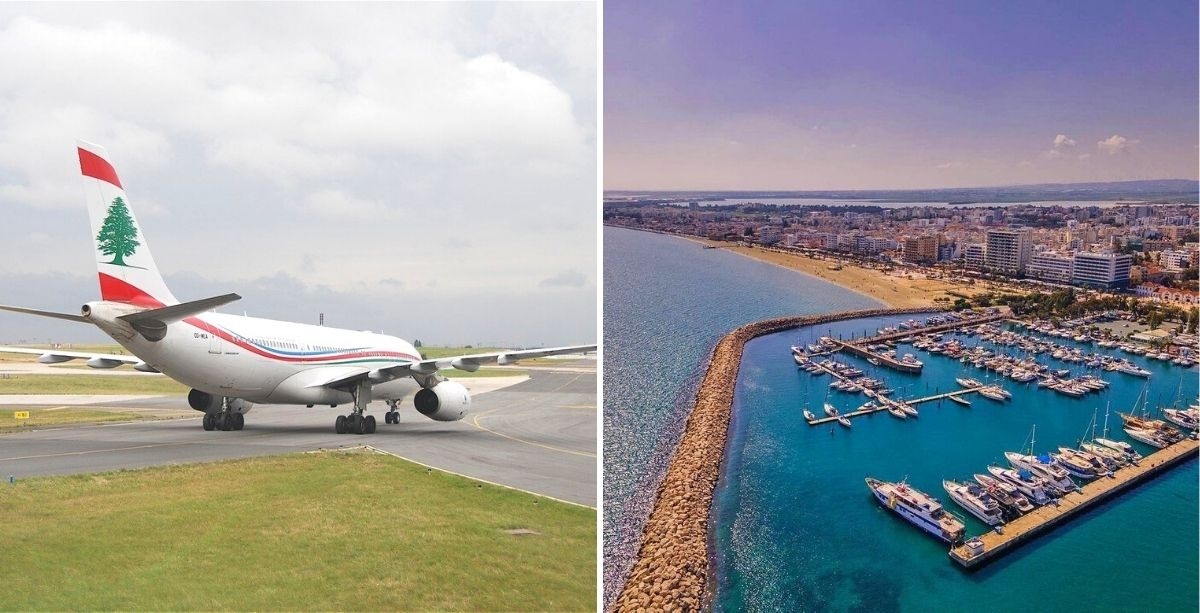 You Can Fly To Cyprus Again Without Special Permission Next Week
