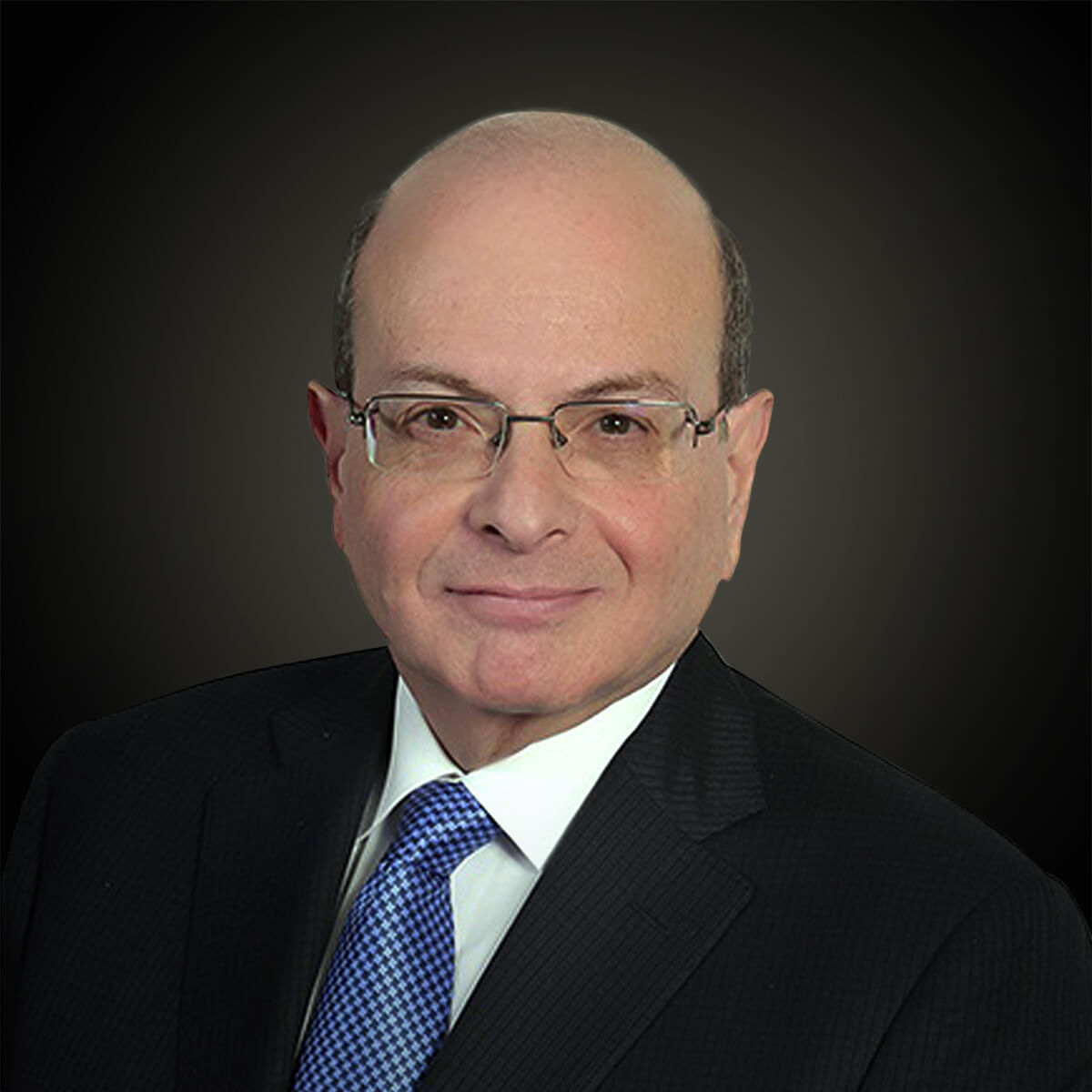 Nemeh Sabbagh has been the CEO of Arab Bank, one of the largest Arab banking networks in the world, since 2010.
