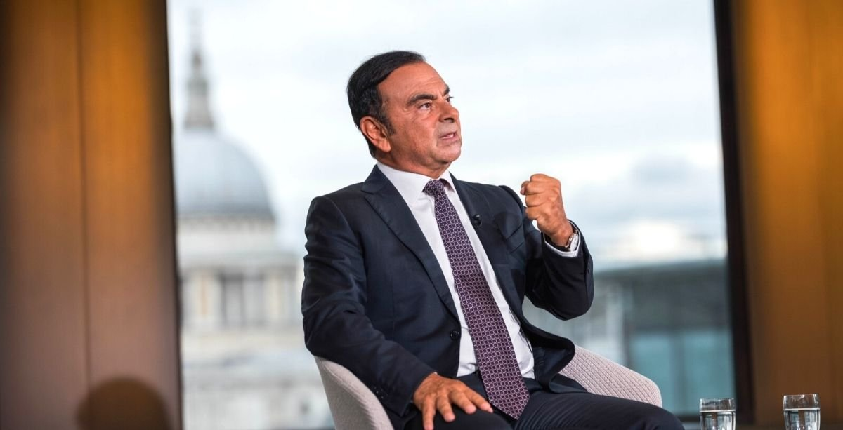 Americans Accused Of Helping Carlos Ghosn Escape Japan Will Be Tried In June
