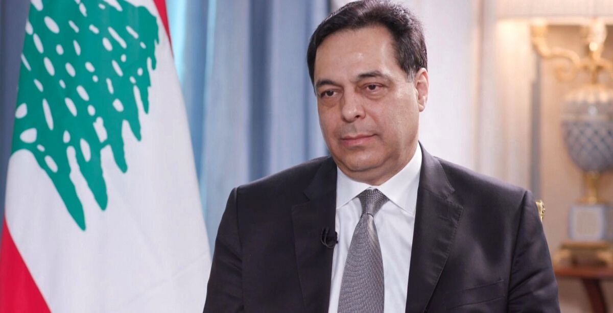 Caretaker PM Says Corruption In Lebanon Is 'Stronger Than The State