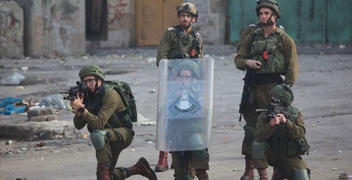 Human Rights Watch Accuses Israel Of Racial Discrimination
