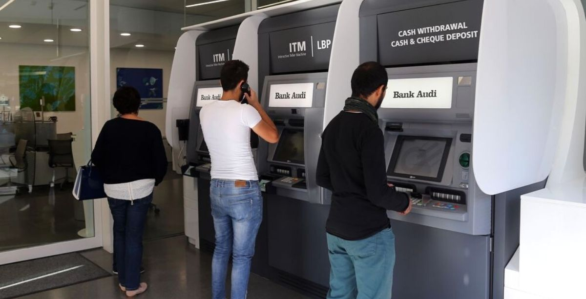 Lebanese Banks Association Reveals What's Needed To Give People Their Deposits Back
