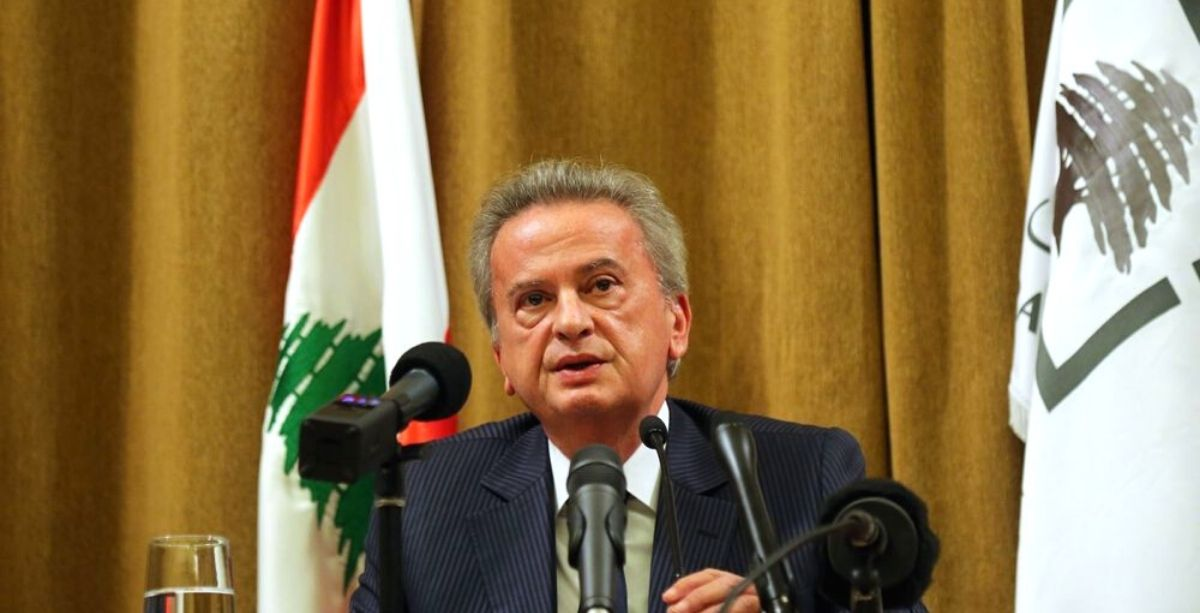 Lebanese Judge Will Question Central Bank Governor Riad Salameh