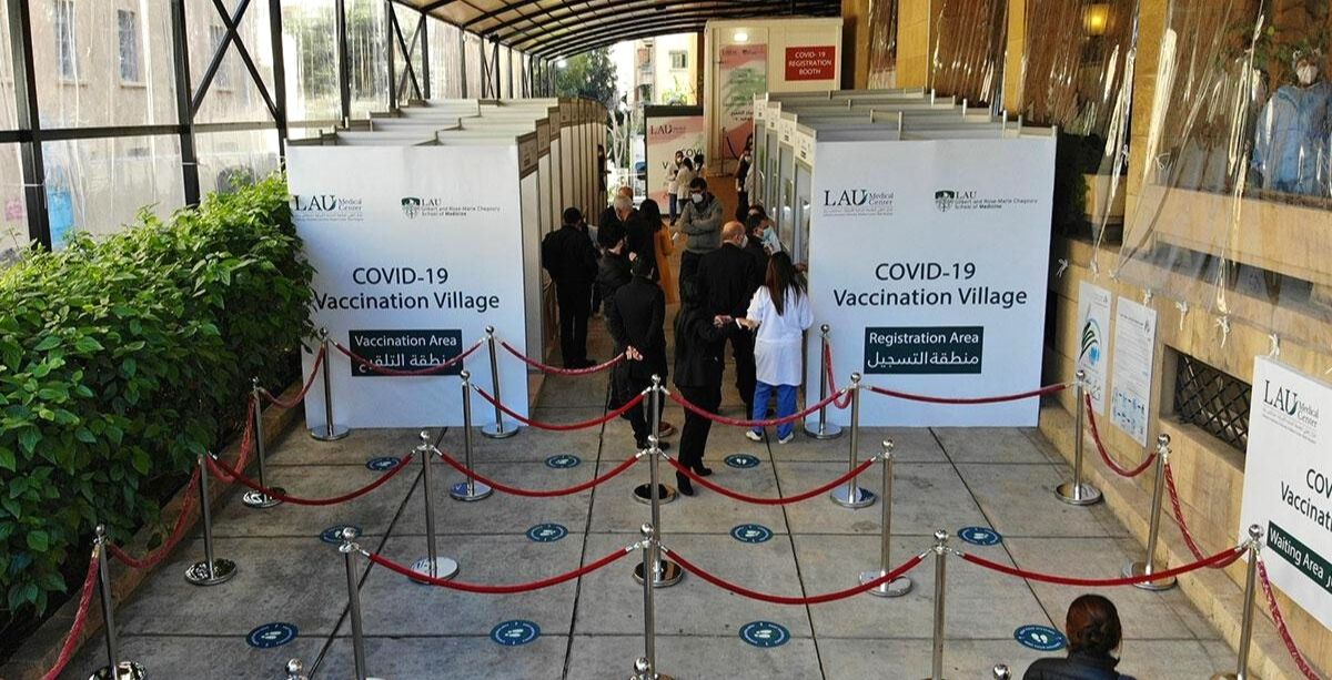 Lebanon Confirms , New COVID-19 Cases & Deaths