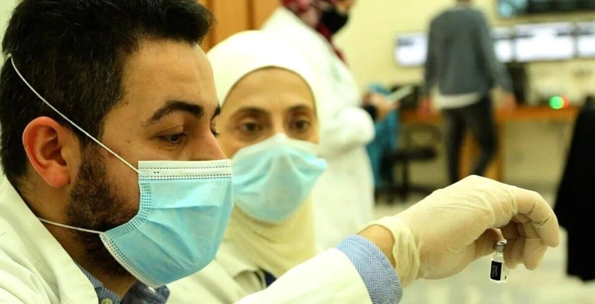 Lebanon Records 2,213 New COVID-19 Cases & 31 Deaths