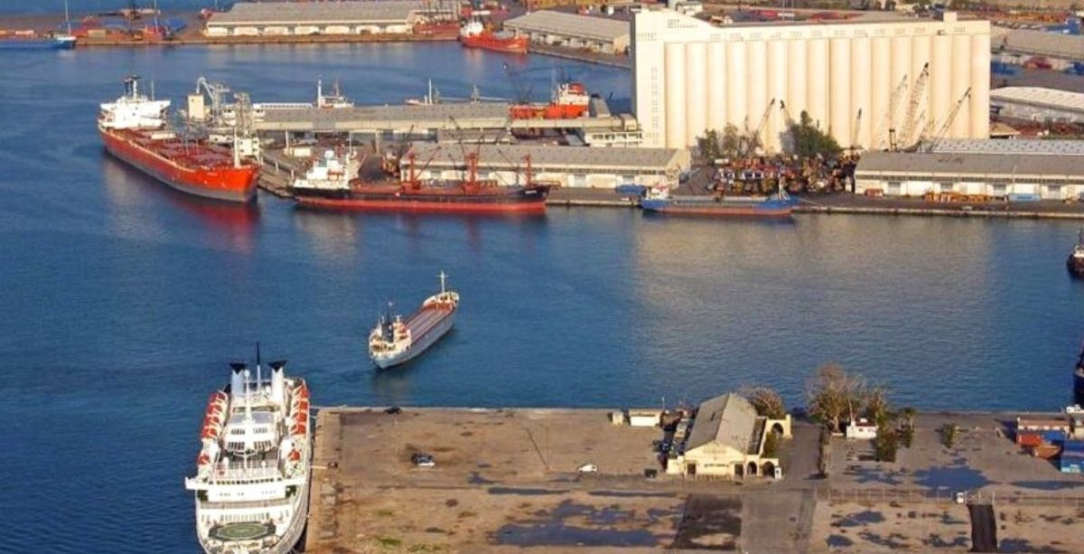 Lebanon Will Ask Russia To Help Rebuild Beirut Port