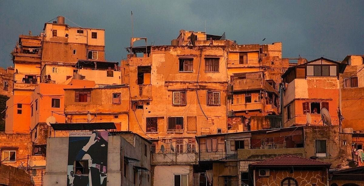 Moody's Warns Of Further Economic Decline In Lebanon