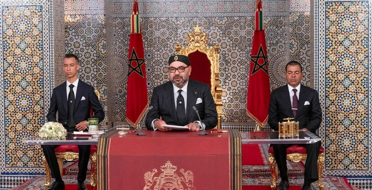 Morocco Just Announced A Personal Royal Gift To The Lebanese Army