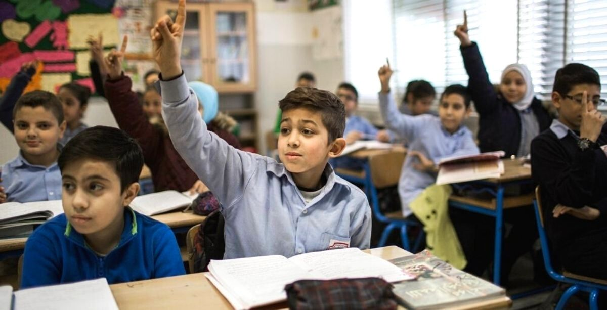 Schools In Lebanon Will Reopen For Blended Learning Next Week