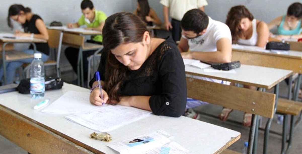 There's A Petition Demanding The Lebanese Baccalaureate Be Cancelled