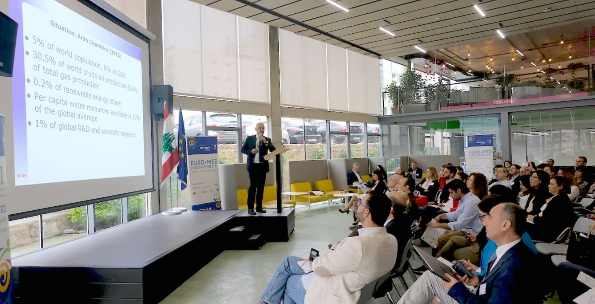Young Lebanese Innovators Can Apply To Get International Recognition With This Award