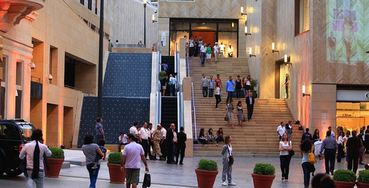 A Special Event Will Be Held At Beirut Souks This Weekend