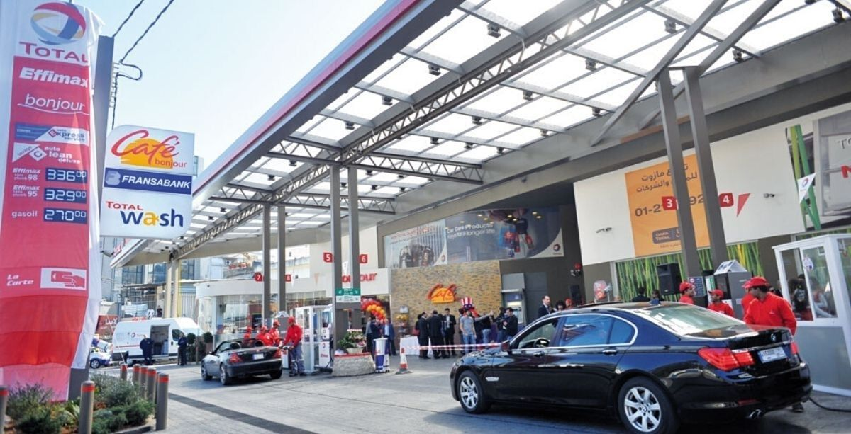 Beirut Municipality Is Fining Closed Gas Stations Storing Gasoline