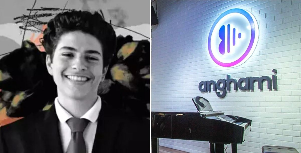 Elias El-Khoury, A Beirut Port Victim Always Wanted To Be A Rapper - Anghami Just Made That Happen
