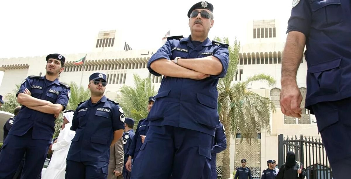 Kuwait Just Arrested The Most Dangerous Lebanese Wanted For Drug-Smuggling In The Region