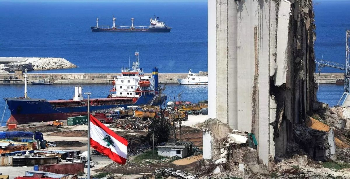 Lebanon Is Asking More Countries To Provide Beirut Port Satellite Images