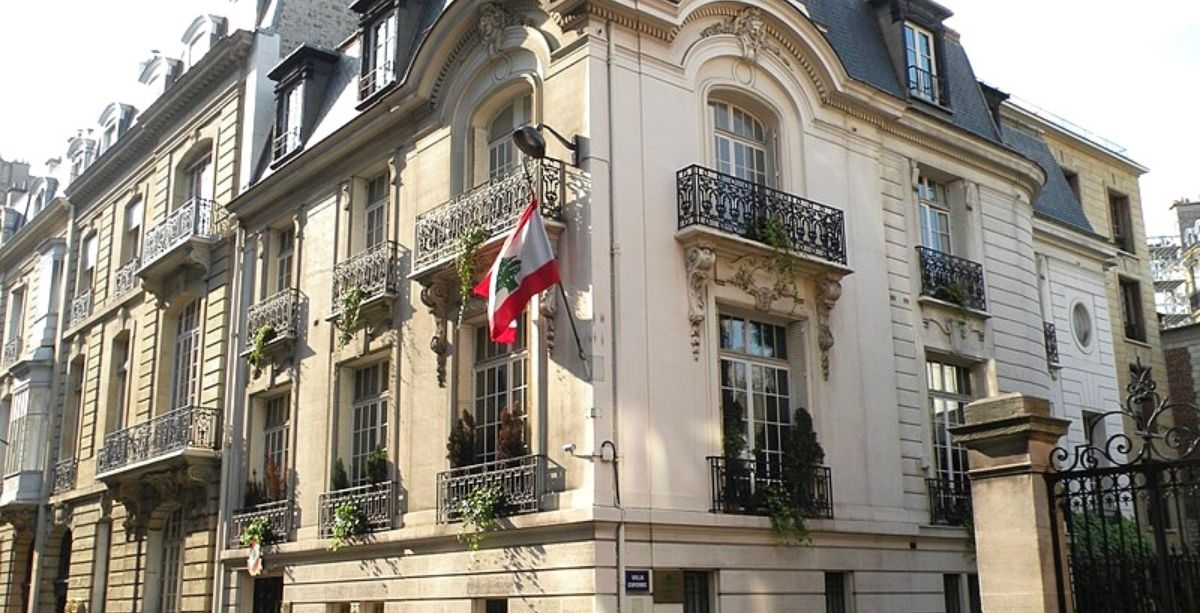 Lebanon Diplomatic Sector Is Facing Collapse