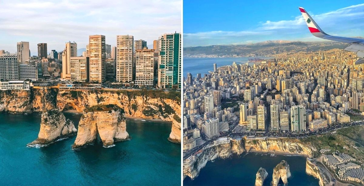 Traveling To Lebanon? Here's What You Need To Know About PCR Tests
