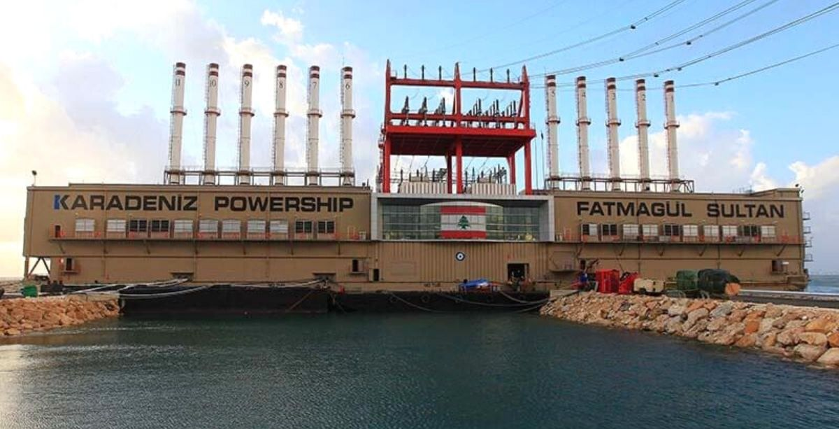 Turkish Firm Just Threatened To Cut Electricity In Lebanon